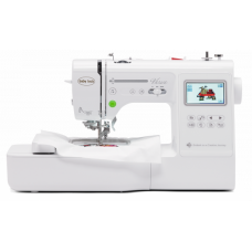 Babylock Verve Sewing & Embroidery