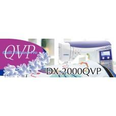 Juki DX 2000QVP