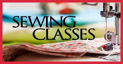 Marie's Classes
