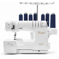 Babylock Triumph 8 Thread Serger