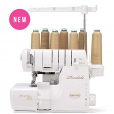 Babylock Accolade Serger