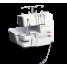 Bernette 64 Airlock